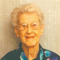 Evelyn Lorrene Pollman