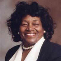 Norvell Inez Jeffries