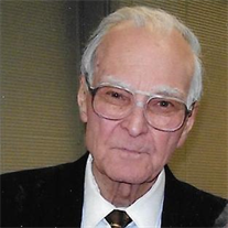 Rev. Ross Atkins