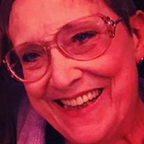 Catherine Ann Northcutt