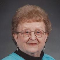 Leah Dolezal