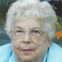 Dorothy A. Holzer