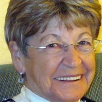 Janet Kay (Ridley) Wallington-Mervau