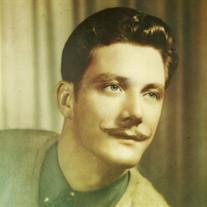 Richard Allen Bolen, Sr.