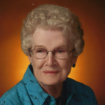 Margaret Rehse