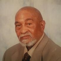 Bennie Lewis Sr.