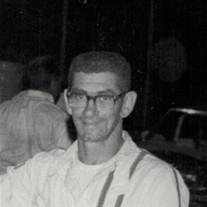 Larry Flinner Sr.