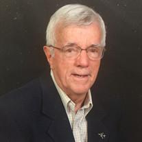 Donald Lowe