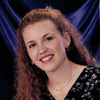 Carly Ann Blevins