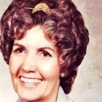 Bonnie Mae Alfaro