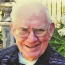 William  Fehr