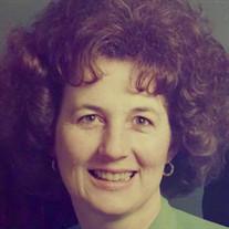 Marie Adele Hansen Christensen