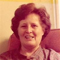 Kate Standifird Humphrey