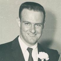 Frank Aubrey Rutledge