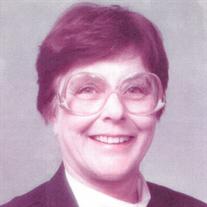 Catherine M. Below