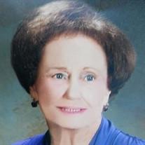 Mabel Brown