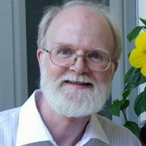 James Arden Finke