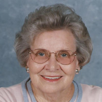 Mrs. Neida Riley Leak