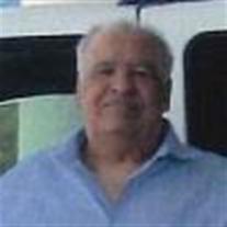 Luis D.  Leal