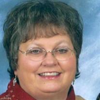 Sabrina Ann Kingston