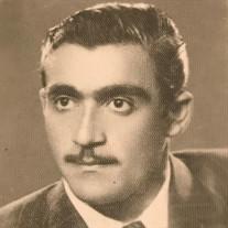 Benjamin Baijan Yousif
