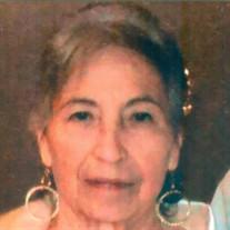 Nazarita Olivarez