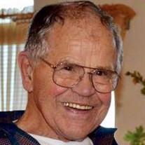 Rev. Paul  A. Weimer