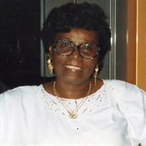 Bernice Sellers