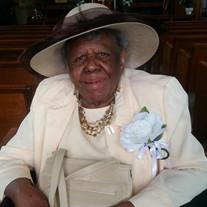 Mother Rebecca H. Jackson
