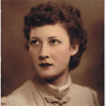 Rose M. Bougher