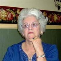 Carolyn Linda McGarity