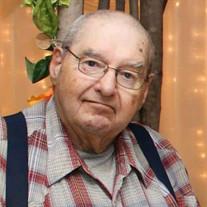 Floyd W. Holland