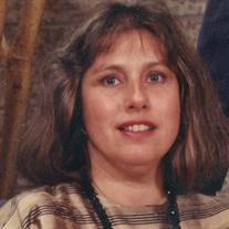 Mrs. Norma Cornblat