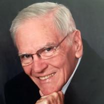 Maurice Earl Wright