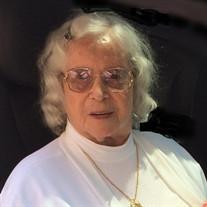 Cora Adkins Watts Reed