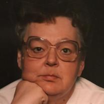 "Patricia ""Patty Sue"" Kiss"