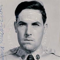 """Hubert W. """"Herb"""" Ewer"""