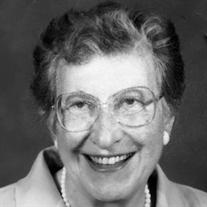 Mary Margaret Betz
