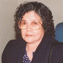 Francisca Garcia