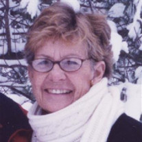 Nancy K. Sanborn