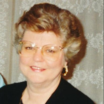 Judy Peters