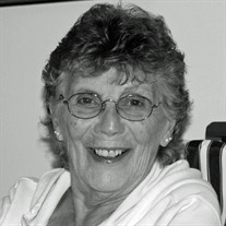 June Elaine (Libby) Rodrigues