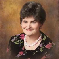 Alma Lou Hardin