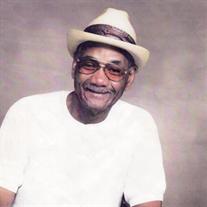 Walter Jackson