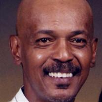 Raymond William McGee