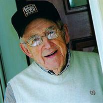 Stanley C. Dahl