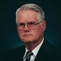 Melvin Marcus Bentley
