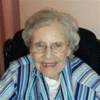 Mrs. Eileen Porter