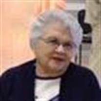 Madgeline B. Nash