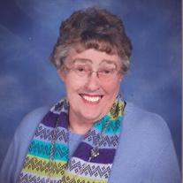 Betty J. Shanahan